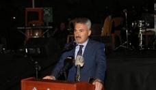 Aksaray Emniyet Müdürlüğü'nden 2250 kişilik iftar