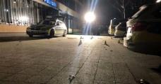 Almanya'da polise bıçakla saldırmaya çalışan Türk öldürüldü - Haberler