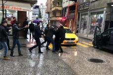 Ceren Özdemir'in katilinin bıçakladığı iki polis memurunun ifadesine ulaşıldı - Haberler