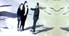 Edirne polisi, kadınların yüzüne sıvı atıp kaçan şüpheliyi arıyor - Haberler