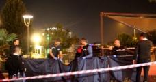 Eşinin önünde hakaret edilen polis memuru dehşet saçtı: 2 kişi ağır yaralandı - Haber