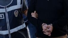 HDP Gaziantep İl Başkanına terörden gözaltı