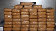Hollanda, Polonya ve Türk polisi 2 ton 400 kilo eroin ele geçirdi