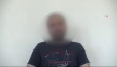 Polise teslim olan teröristten Bakan Akar ve Soylu'ya suikast itirafı