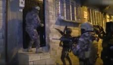 Polisler harekete geçti! Dev uyuşturucu operasyonu