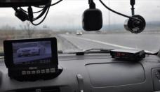 Polisten 2 günlük hız denetimi raporu: 20 bin ihlal tespit edildi