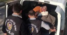 Sakarya polisin kasım ayı raporu: 216 tutuklama