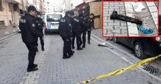 Sevgilisinin bacağından vurduğu kadından dehşete düşüren sözler: Sen git, polis geliyor - Haber