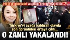Son dakika: Ceren Özdemir cinayetinde flaş gelişme! Ortaya çıktı...