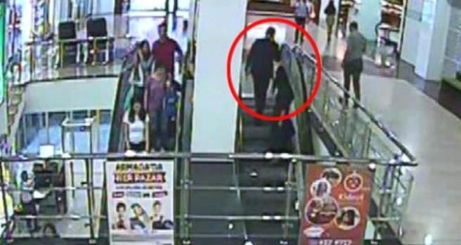 Yürüyen Merdivende Önündeki Kadının Etek Altı Görüntülerini Çeken Kamu Çalışanına Dava Açıldı