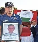 Polis Memuru Bilal Özdal